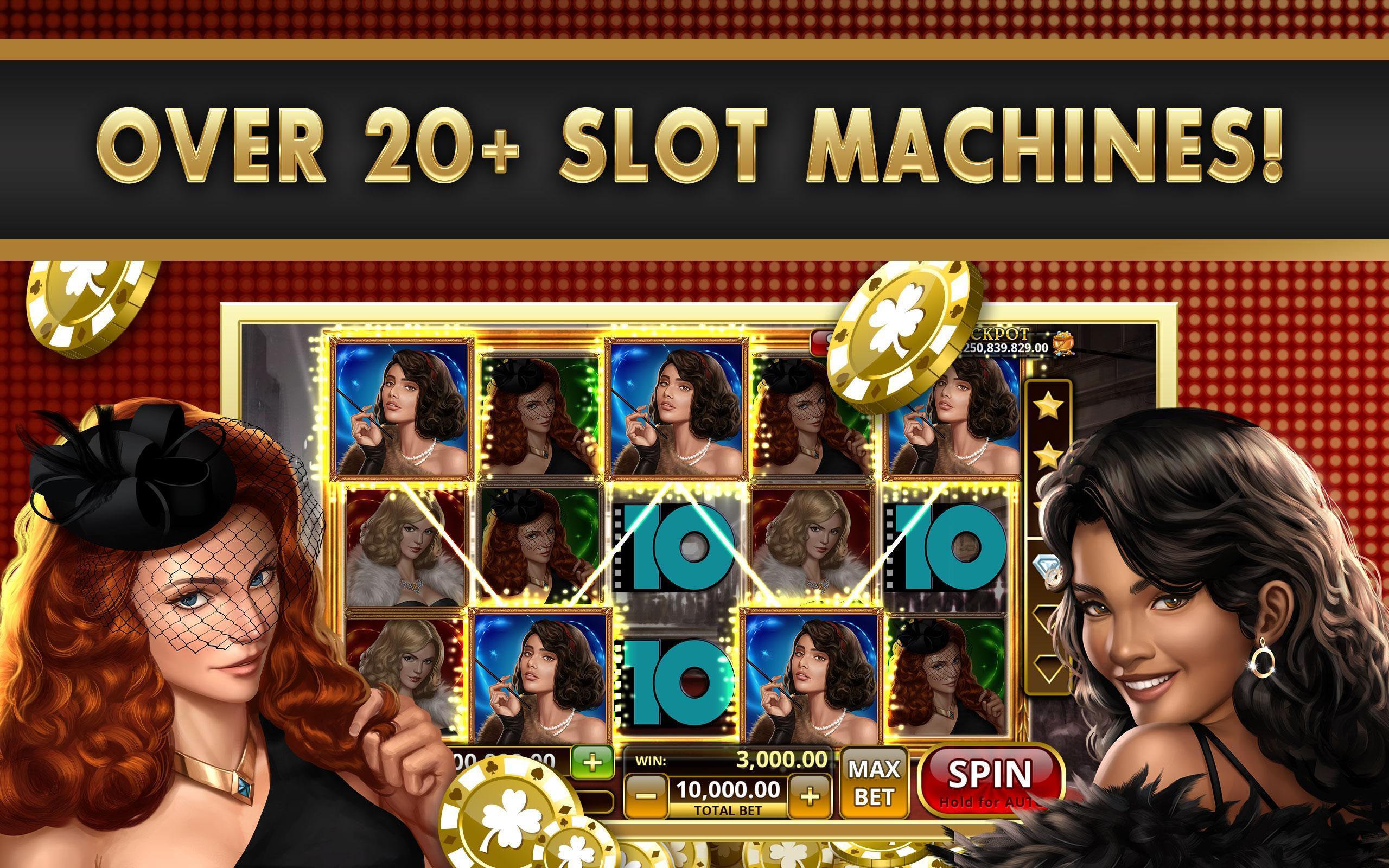 online casino sale