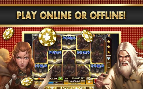 Slot Machines! screenshot 2