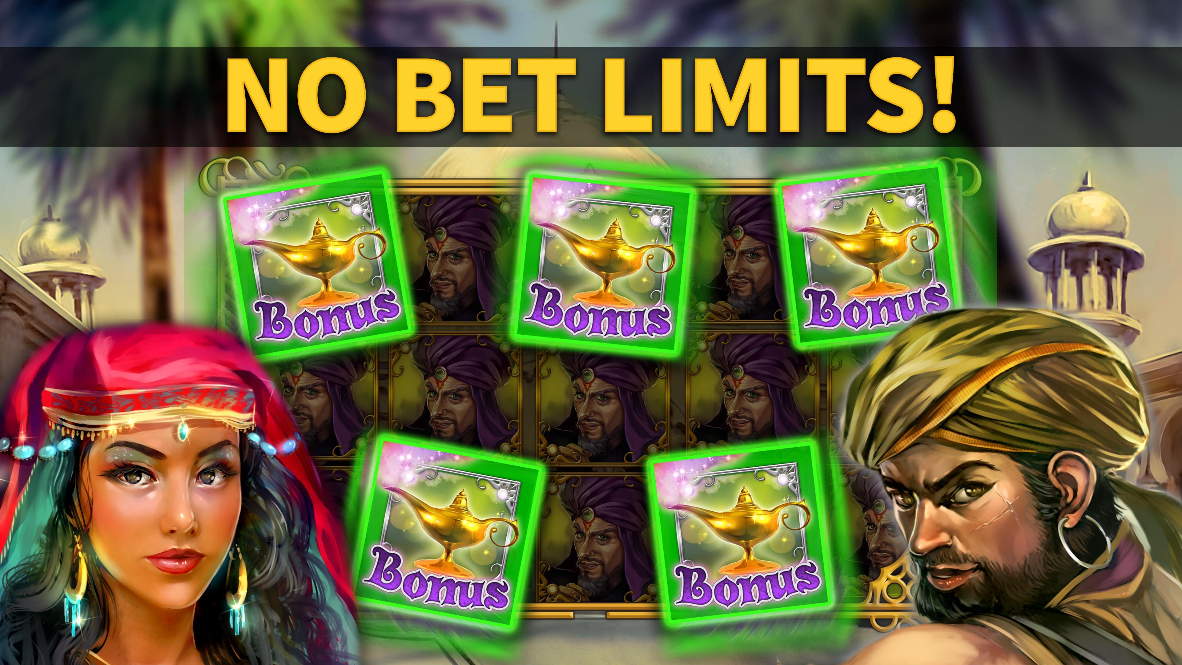 No Limit Casinos