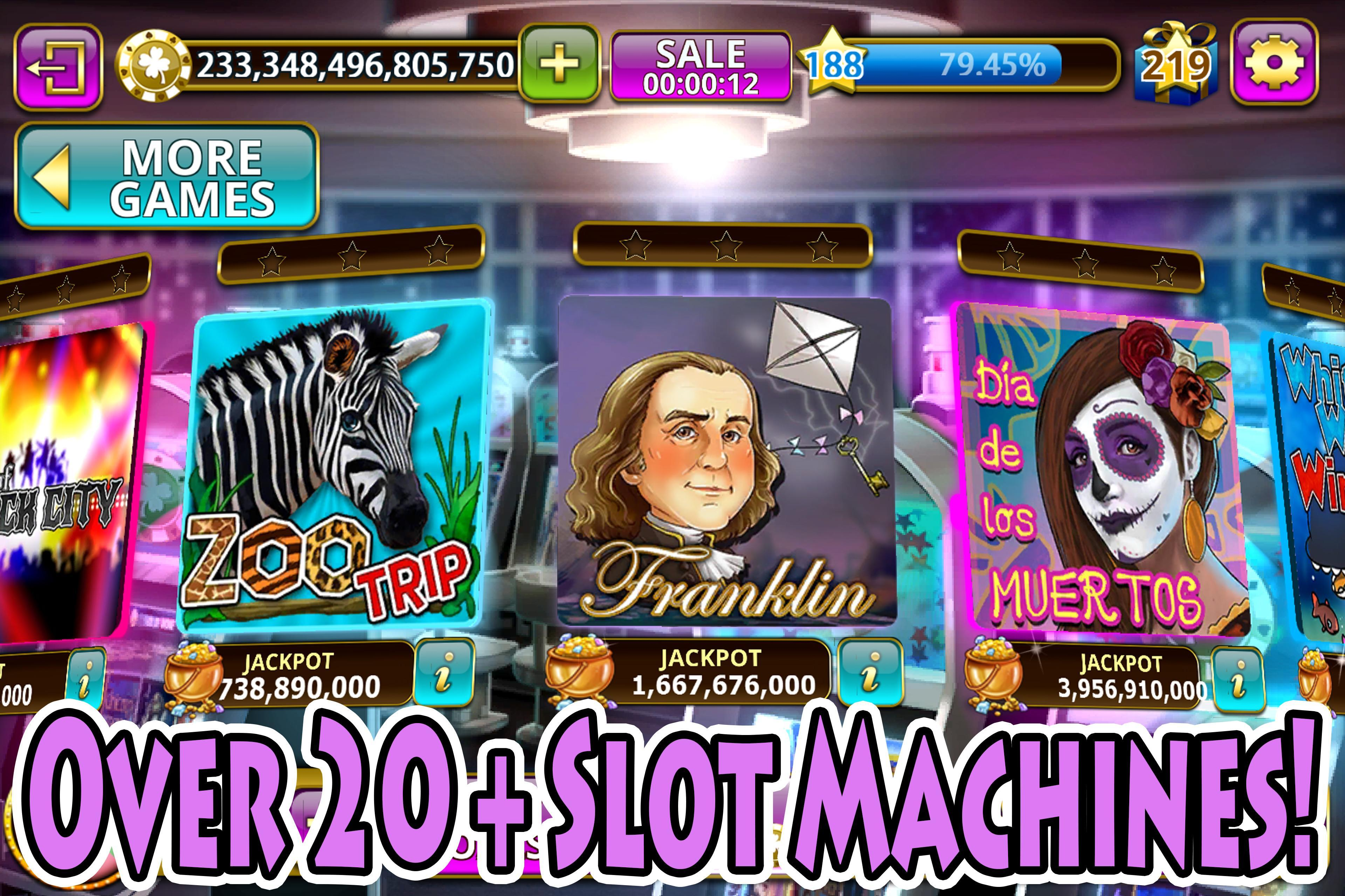 Latest free casino slot games casino gambling laws by state
