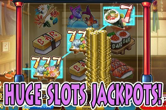 Slots: Super Free Slot Games Casino Slot Machines apk screenshot