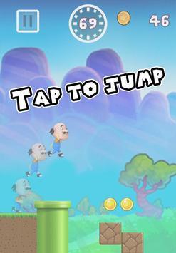 Super Motu Run Adventure apk screenshot