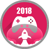 Game booster Cpu cooler 2018 icon