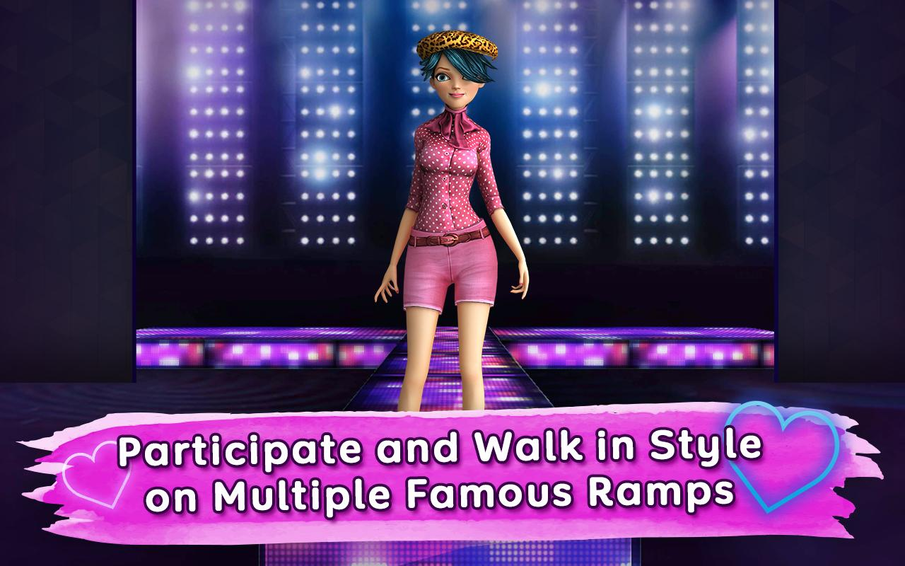 Fashion Star Girl Fashion Show Dress Up Game Apk Download Free Role Playing Game For Android