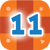 Just Get 11 icon