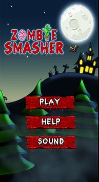 Super Zombie Punch apk screenshot