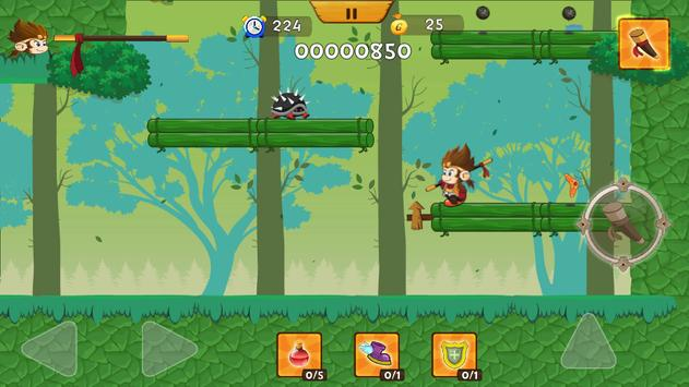Super Monk Fights screenshot 5