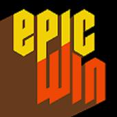 EpicWin icon