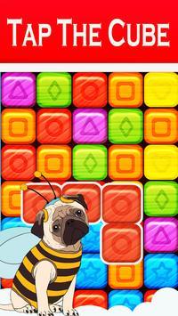 Fruit Cube Crush screenshot 4
