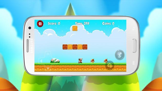 Run and Adventures Jungle apk screenshot