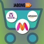 BestOnlineSupermarket Store in India icon