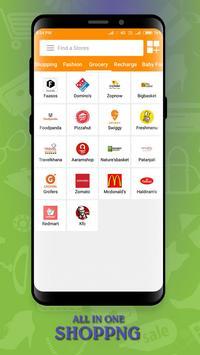 BestOnlineSupermarket Store in India poster