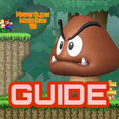 Guide For Newer Super Mario Bros Wii for Android - APK Download