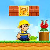 Castle World for Mario icon