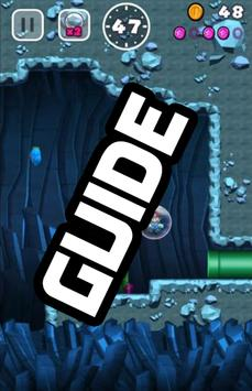 Guide New Super Mario Run 2017 screenshot 1