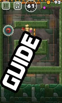Guide New Super Mario Run 2017 screenshot 6