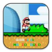 Guide Super Mario World icon