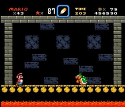Guide Super Mario World apk screenshot