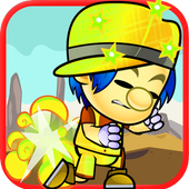 super mariton adventure icon