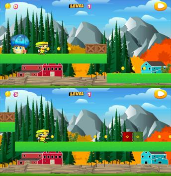 super mariton adventure screenshot 3
