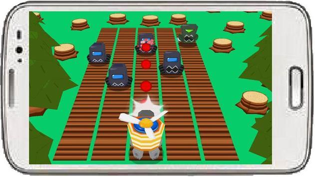 Super Foresh Defens screenshot 5