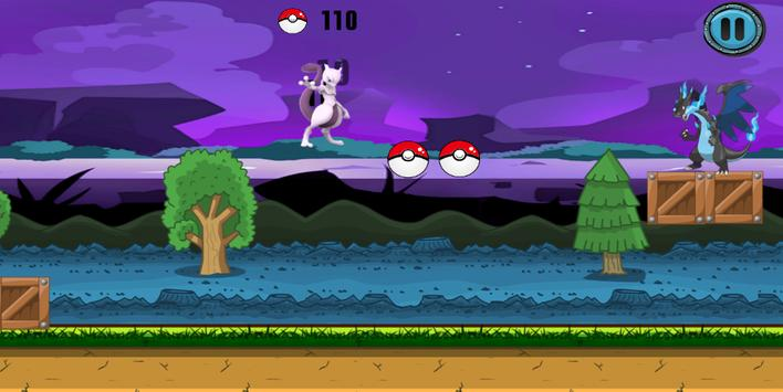 mewtwo adventure world screenshot 2