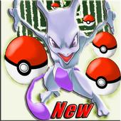 Super Mewtwo Wallpaper icon