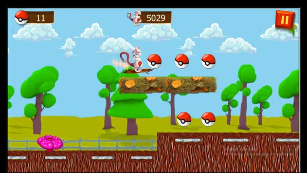 Super Mewtwo Wallpaper apk screenshot