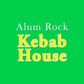Alum Rock Kebab House icon