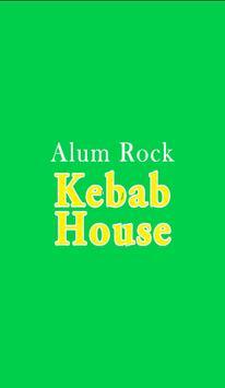 Alum Rock Kebab House poster