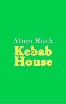Alum Rock Kebab House apk screenshot