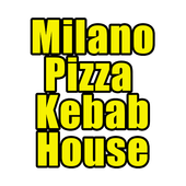 Milano Pizza and Kebab House icon