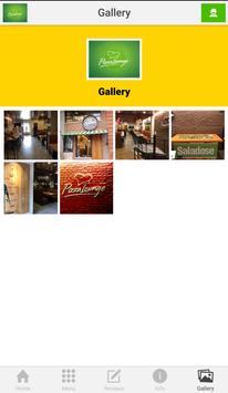 Pizza Lounge - Karachi apk screenshot