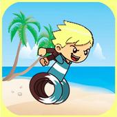 Super MyBoy Run and Jump icon