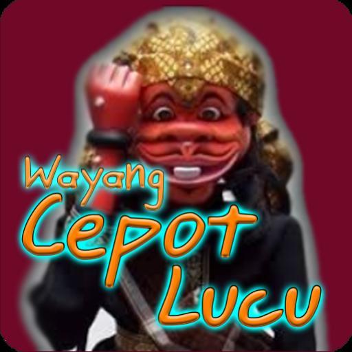 Wayang Golek Cepot Super Lucu For Android Apk Download