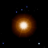 Did Betelgeuse Go Supernova? icon
