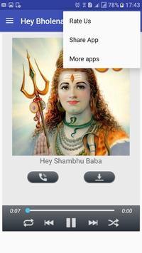 Hey Bholenath screenshot 3
