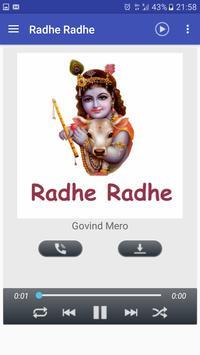 Radhe Radhe poster
