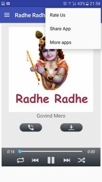 Radhe Radhe apk screenshot