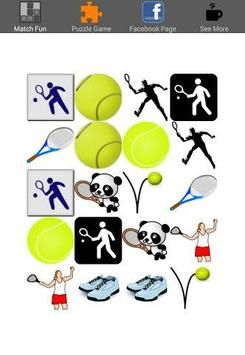 Tennis Games poster