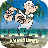 Papay Aventure Run 2016 icon