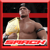 Guide for WWE 2k17 2017 icon