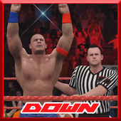 Guide for WWE 2K 17 icon