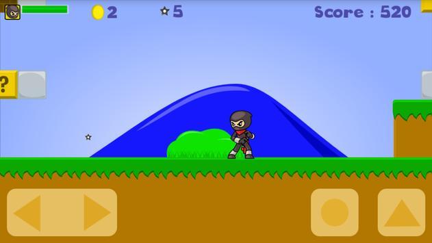 Super Ninja 2 screenshot 3
