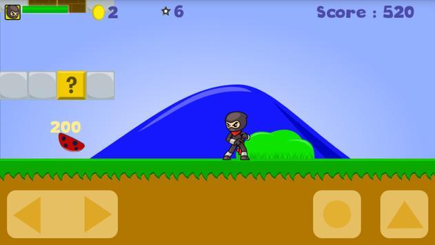 Super Ninja 2 screenshot 4
