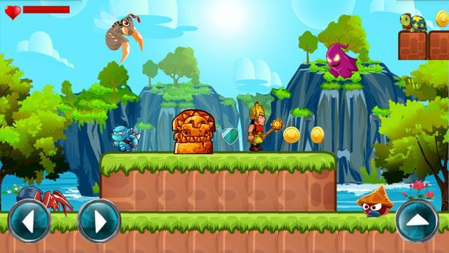 Super Snash Jungle World Mari apk screenshot