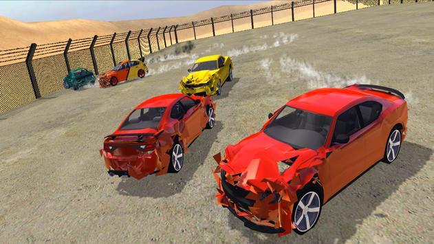 Extreme Destruction Derby 3D screenshot 10
