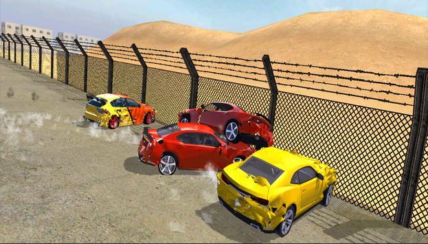 Extreme Destruction Derby 3D screenshot 17