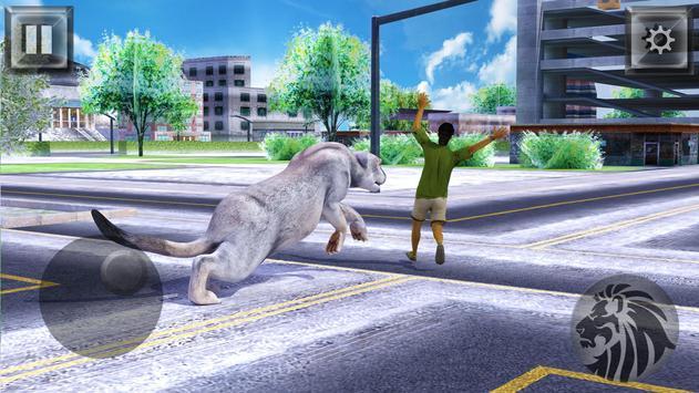 Polar Lion Sim screenshot 4