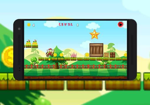 Super Jungle World Smash apk screenshot